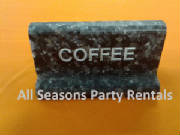 AllSeasonsPartyRentals/coffeegranite1.jpg