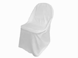 Metal Folding Chair Cover