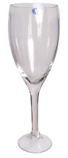 Large Champagne Glass