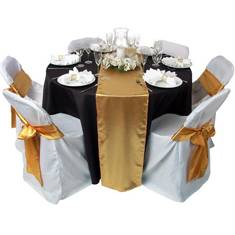 All Seasons Party Rentals Inc,