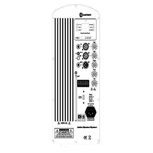 Edison Professional M4000 Bluetooth Speaker